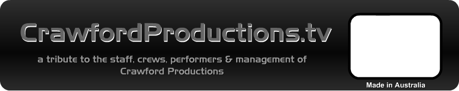 Crawford Productions logo